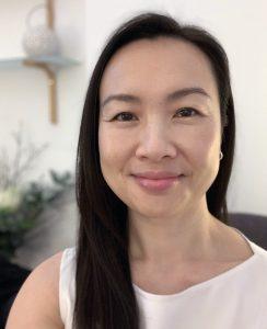 Anh Nguyen Psychologist